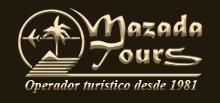 Mazada logo
