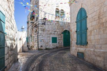 streets-of-bethlehem-Mazada Tours