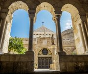 church-of-the-nativity-bethlehem-Mazada Tours