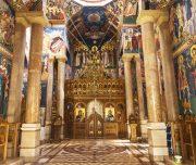 romanian-orthodox-church-nativity-Mazada Tours