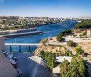 Aswan Dam-Mazada Tours