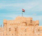 Citadel of Qaibay-Mazada Tours