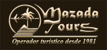 Mazada Tours Tour Operador Israelí Desde 1981