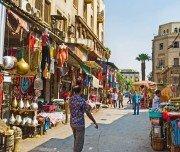 Khan El Khalili Souk in Cairo Tour - Mazada Tours