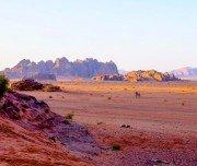 wadi-rum-camel-ride-Mazada Tours