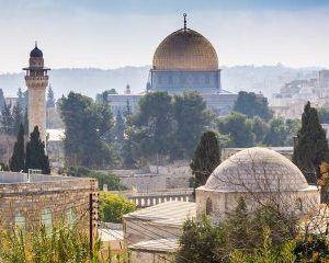 jerusalemcover-Mazada Tours